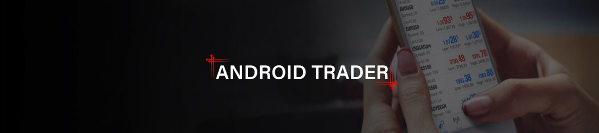 Android Trader