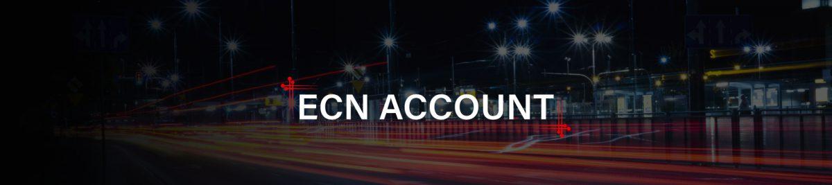 ECN Account