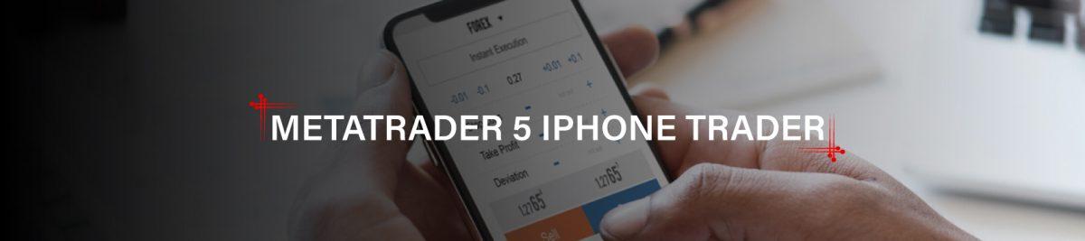 Metatrader 5 Iphone Trader