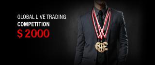 Global Live Trading