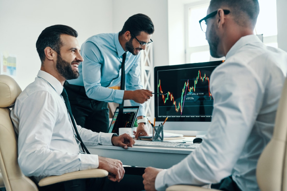 Trading Brokers