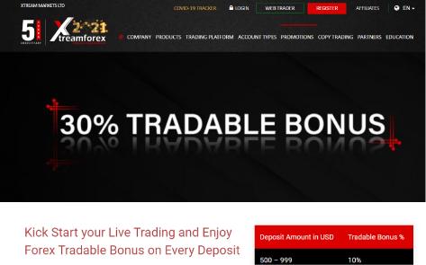 Tradable Bonus